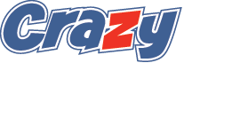 Proudly Supported by Crazy Domains