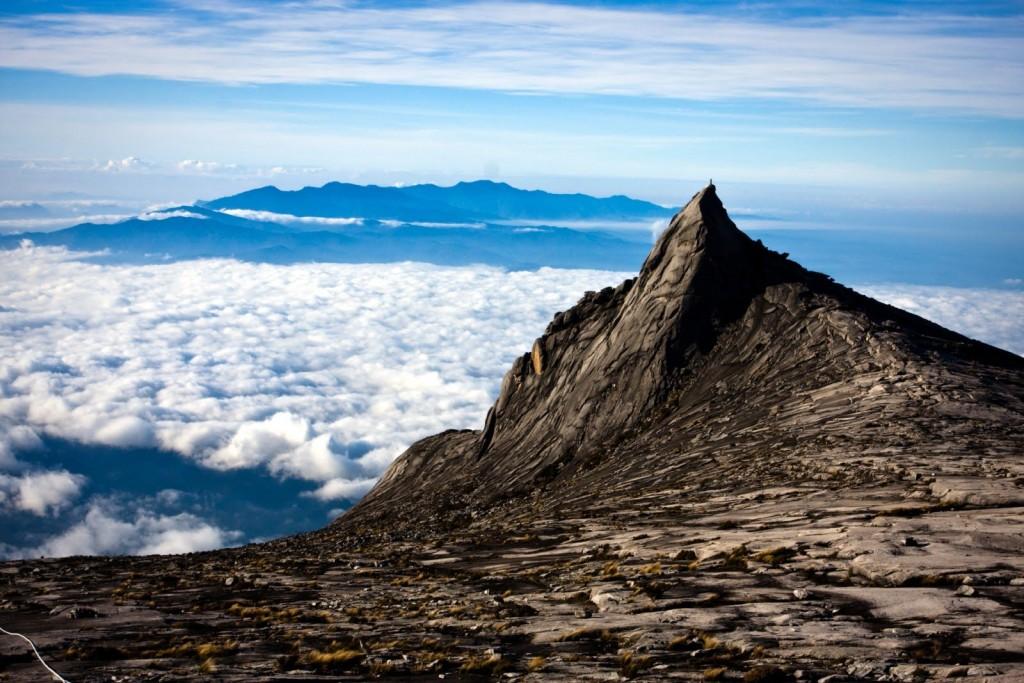 Mount-Kinabalu