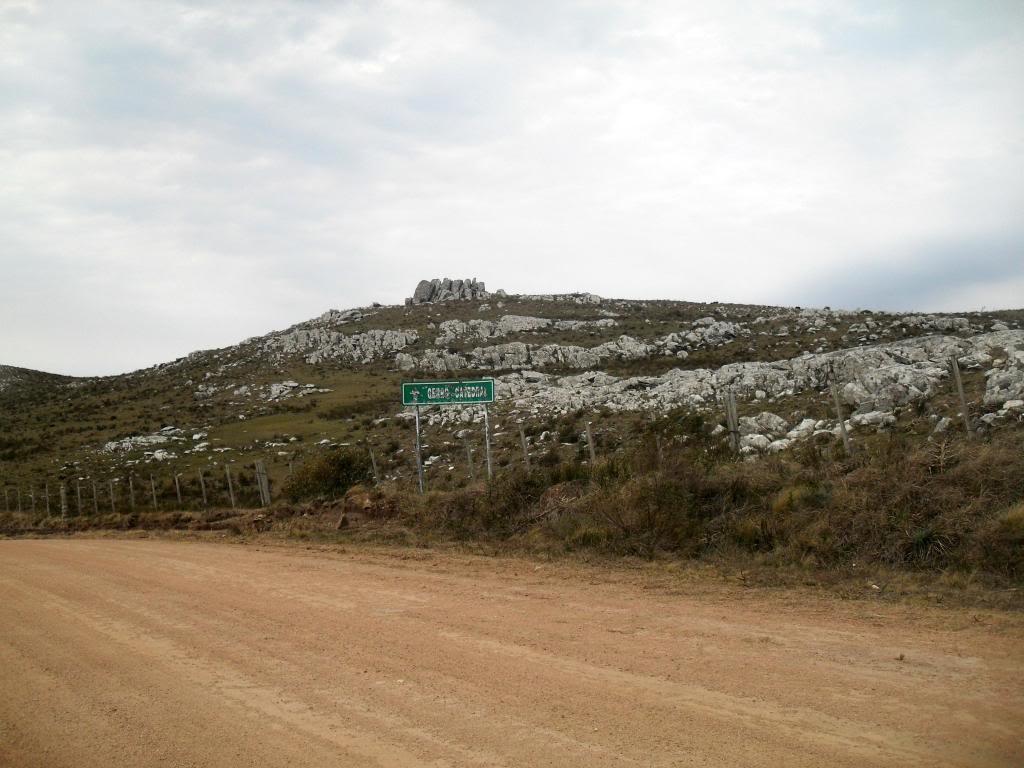 Cerro-Catedral