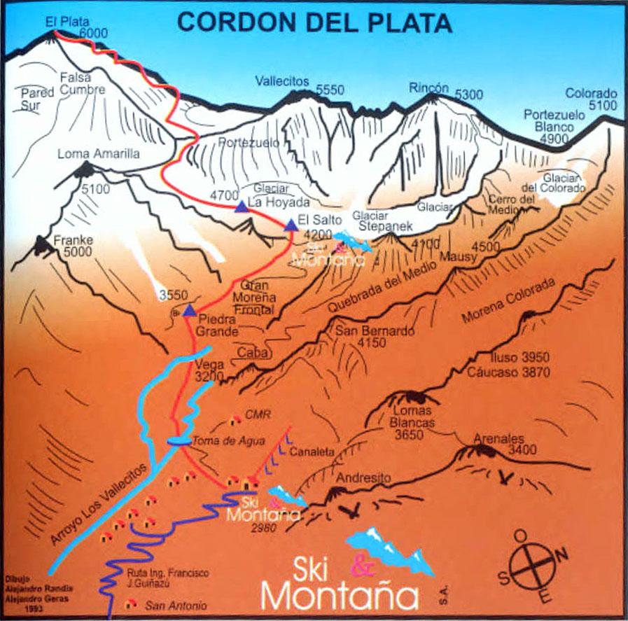 cordon_del_plata_map
