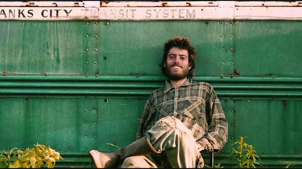 a critique of the decisions of chris mccandless Both chris mccandless and i arrived in alaska in 1992 we both came to alaska  from the area around washington, dc we were both about the same age and.